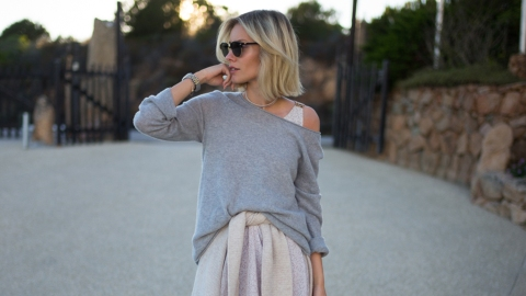 What to Wear to Your Next Summer Bonfire | StyleCaster