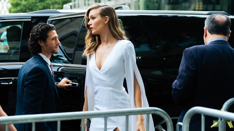 20 Ways to Wear All White to Your Next Summer Party | StyleCaster