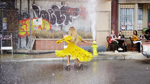 Beyoncé Just Released a Million BTS Pics from 'Lemonade' | StyleCaster