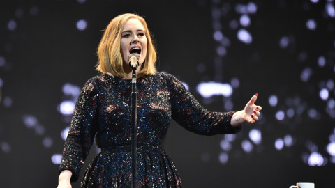 Why Adele Turned Down the Super Bowl Halftime Show | StyleCaster