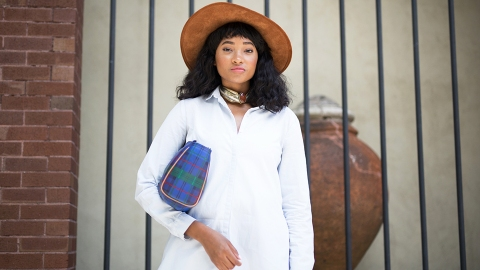 The Street-Style Guide to Late-Summer Dressing | StyleCaster
