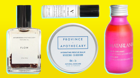 30 Amazing New Beauty Products You Need to Try | StyleCaster