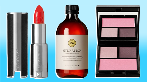 The 25 Best Beauty Products to Buy at Net-a-Porter Right Now | StyleCaster