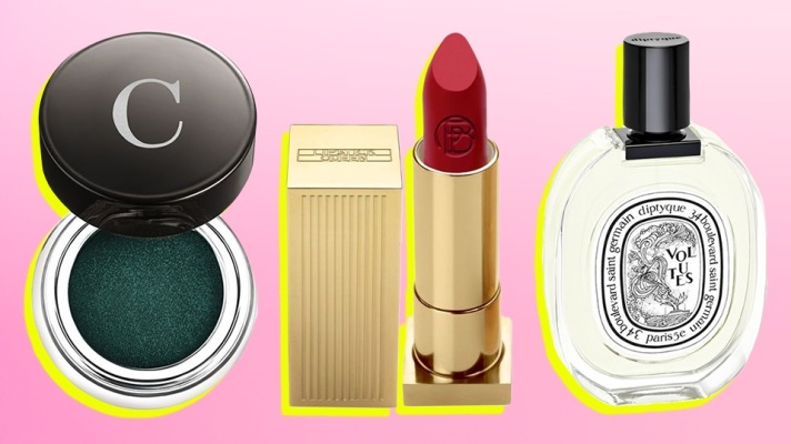 Here's Where All the Cool Girls Shop for Beauty