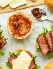 25 Easy Alternatives to the Sad Deli Sandwich