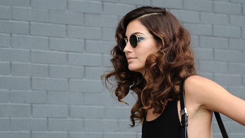 If You're Not Using These Hair Gels, You're Doing it Wrong | StyleCaster
