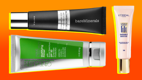10 Primers That Do Much More than Just Keep Your Makeup On | StyleCaster