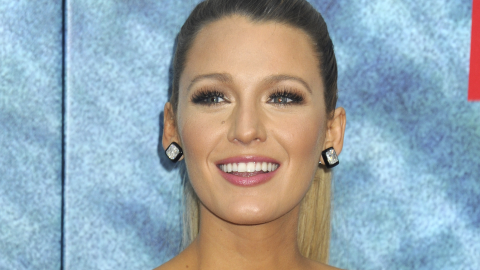 Turns Out, Blake Lively Really Did Follow a Hard-Core Post-Baby Diet | StyleCaster