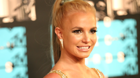 Finally, Britney Spears Announces Album Release Date—and Reveals Cover   StyleCaster