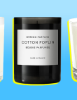 13 Chic Summer Candles That Look Even Better than They Smell