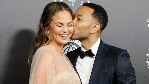 John Legend Won Sexiest Man Alive— But Chrissy Teigen Just Won Twitter | StyleCaster