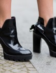 21 Pairs of Chunky-Heel Boots That May Actually Get You Pumped for Fall