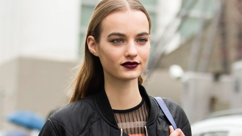 The Best Super-Dark Lipsticks to Wear All Fall Long | StyleCaster