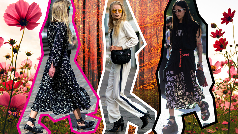 How to Wear 7 of Fall's Biggest Trends Right Now