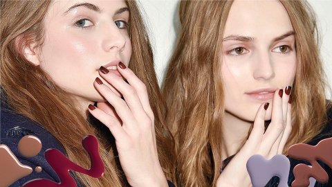 The Fall Nail Polish Trends You Can Wear Right Now | StyleCaster