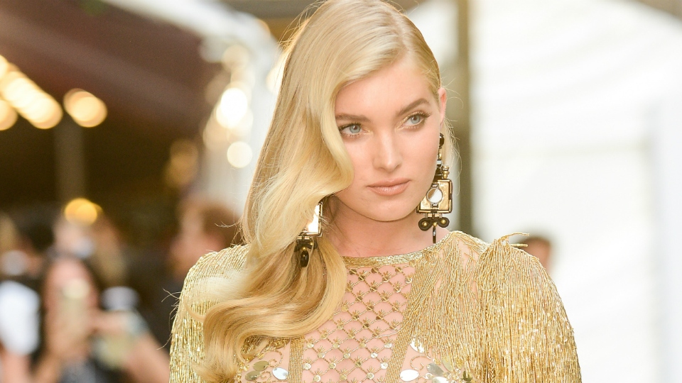 The $7 Skin-Care Product Supermodel Elsa Hosk Swears By | StyleCaster