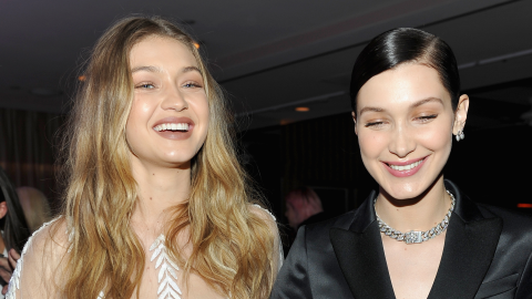 Bella and Gigi Hadid's Momager Is About to Star on Her Own Show   StyleCaster