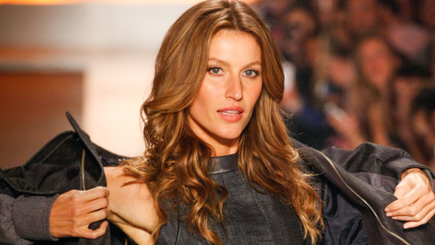 15 Iconic Moments from Gisele, Once Again the Highest-Paid Model | StyleCaster