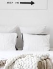 33 All-White Room Ideas for True Minimalists