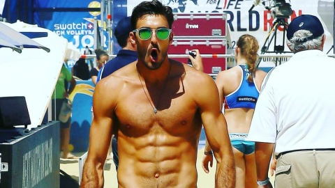 Behold: The 20 Hottest Male Athletes in Rio Right Now | StyleCaster