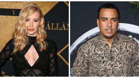 Iggy Azalea and French Montana Are Definitely Dating | StyleCaster