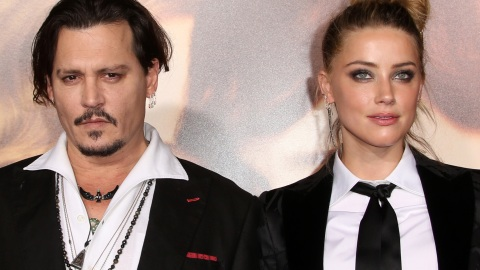 Wow: Amber Heard Donates Entire $7M Divorce Settlement to Charity | StyleCaster