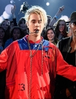 It's Heeeere: Justin Bieber Tour Merch Is Now On Sale at Forever 21