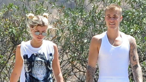 It's On: Sofia Richie Snapchats Japan Adventure with Bieber | StyleCaster