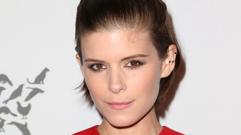 Makeover Alert: Kate Mara's Hair Doesn't Look Like This Anymore | StyleCaster
