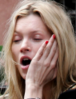 Please Enjoy This Guide to Celebrities Yawning, Because Why Not?