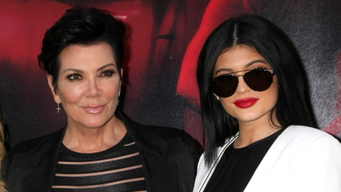 Kylie Jenner's Reaction to Her Mom's Birkin Closet Is Perfect | StyleCaster