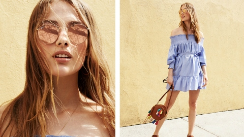 Shopbop's Summer Sale Is Ridiculously Good This Year   | StyleCaster