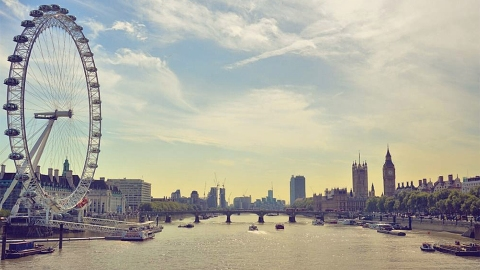 Your Complete Instagram Guide to London | StyleCaster