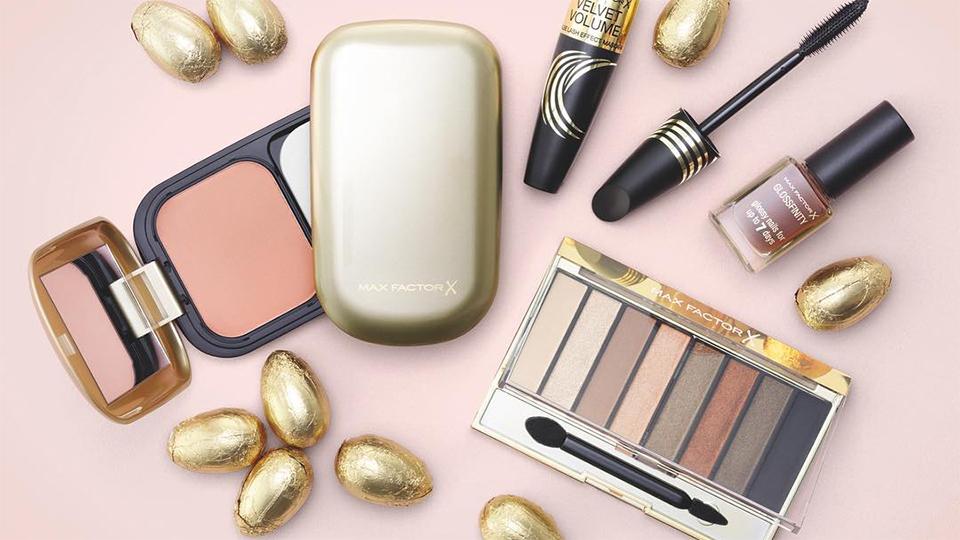 Iconic Makeup Brand Max