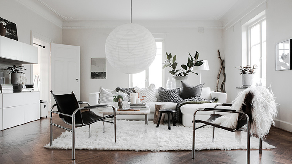 The Best Minimalist Living Rooms Stylecaster