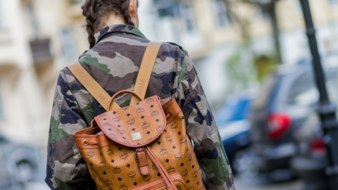 The Camo Jacket Is Basically the Only Piece You Need This Fall   StyleCaster