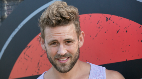 This Is the Face of the Next Bachelor | StyleCaster