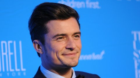 Twitter's Reaction To Orlando Bloom's Naked Photo Is Better Than Photo Itself | StyleCaster