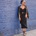 How to Wear the Print That's About to Come Back Into...