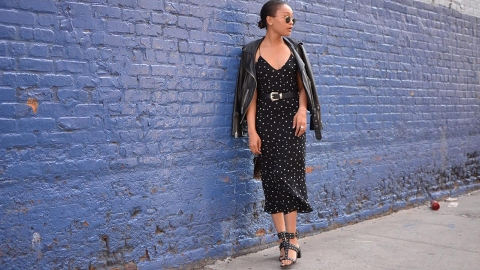 How to Wear the Print That's About to Come Back Into Heavy Rotation | StyleCaster