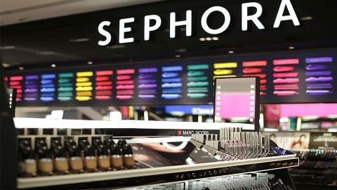 Here's What Sephora Looked Like in 1997   StyleCaster