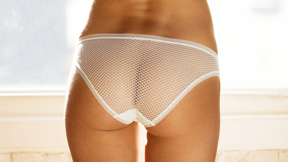 20 Sexy Pairs of Underwear That Keep Your Lady Parts Healthy