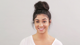 The Cool-Girl's Guide on How to Do a Top Knot