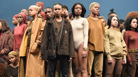 How to Game the World into Thinking You're Wearing Head-to-Toe Yeezy | StyleCaster