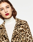 What Everyone Will Be Wearing This Fall, According to Zara
