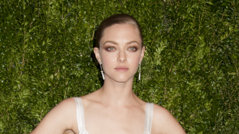 Amanda Seyfried Engaged—and She's Only Been Dating Him 6 Months! | StyleCaster
