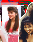 The 35 Best Beauty Moments from '90s (and Early '00s) TV Shows