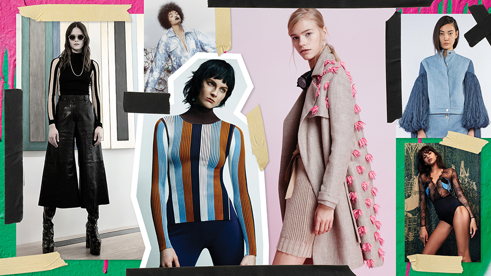 11 Rising Designers to Watch at New York Fashion Week