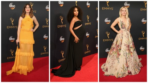 See All the Most Mesmerizing Looks From the Emmys Red Carpet | StyleCaster