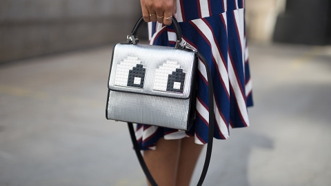 25 Street-Style-Worthy Bags to Carry Whenever, Wherever | StyleCaster